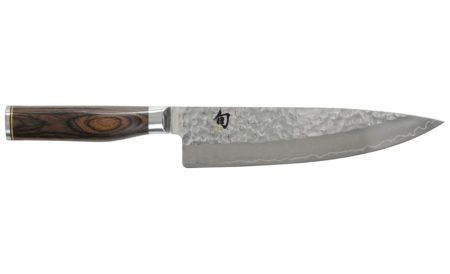 Cuchillo Chef Exclusivo Tim Mälzer Shun Premier
